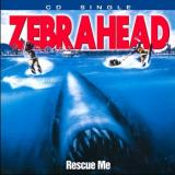 Zebrahead Rescue Me single (from MFZB