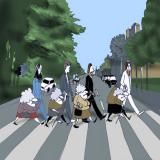 berk-olgun Abbey Road..