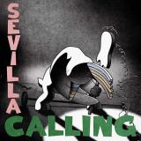 various artists - tribute to the Clashs London calling Sevilla Calling