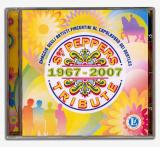 various artists Sgt. Peppers tribute