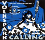 various artists Volkspark Calling