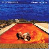 Album cover parody of Californication by Red Hot Chili Peppers