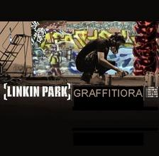 Album cover parody of Meteora by Linkin Park