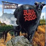 Album cover parody of Dude Ranch by Blink-182