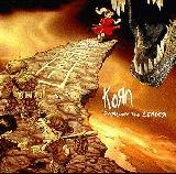 Album cover parody of Follow The Leader by Korn