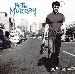 Album cover parody of Feeler by Pete Murray