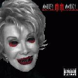 Album cover parody of The Golden Age Of Grotesque by Marilyn Manson