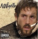 Album cover parody of Nellyville by Nelly