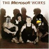 Queen The (Microsoft) Works
