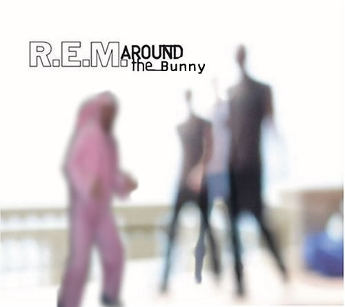 Album cover parody of Around the Sun by R.E.M.