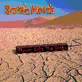Album cover parody of All Star Smash Hits by Smash Mouth