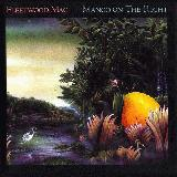 Album cover parody of Tango in the Night by Fleetwood Mac