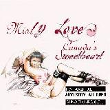 Album cover parody of America\'s Sweetheart by Courtney Love