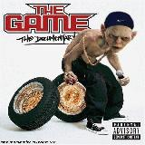 Album cover parody of The Documentary by The Game