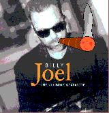 Billy Joel The Ultimate Collection