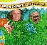Album cover parody of Endless Summer by Beach Boys