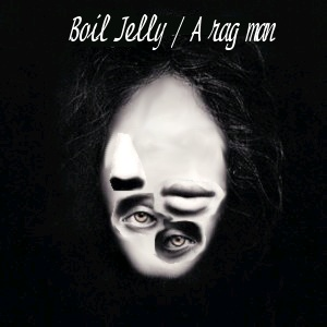 Album cover parody of Piano Man by Billy Joel