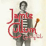 Album cover parody of Catching Tales by Jamie Cullum