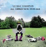 Album cover parody of All Things Must Pass  by George Harrison