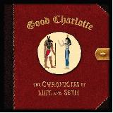 Album cover parody of The Chronicles of Life & Death  by Good Charlotte
