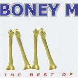 Boney M The Best of Boney M.