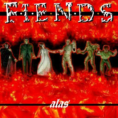 Album cover parody of Friends Again by Various Artists - Soundtracks