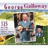 George Formby Englands Famed Clown Prince of Song