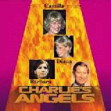 Various Artists - Soundtracks Charlies Angels: Music from the Motion Picture (2000 Film)