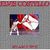 Album cover parody of My Aim Is True (With Bonus Disc) by Elvis Costello