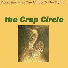 Album cover parody of Magic Circle by Mamas & Papas