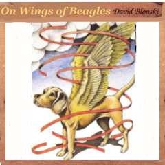 Album cover parody of On Wings of Eagles by David Blonski