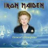 Iron Maiden Seventh Son of a Seventh Son