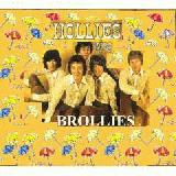 Album cover parody of Sing Hollies by Hollies