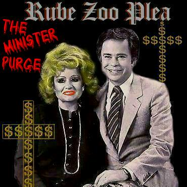 Album cover parody of The Sinister Urge by Rob Zombie