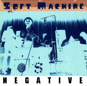 Album cover parody of Backwards by Soft Machine