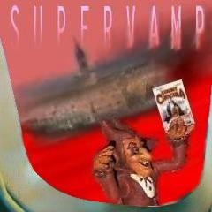Supertramp Album Covers