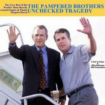 Album cover parody of Unchained Melody: Very Best Of The Righteous Brothers by The Righteous Brothers