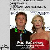 Paul McCartney Press to Play