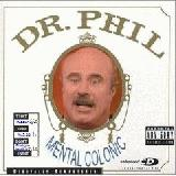 Album cover parody of The Chronic by Dr. Dre