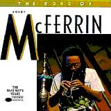 Bobby McFerrin The Best of Bobby McFerrin