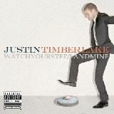 Justin Timberlake FutureSex / LoveSounds