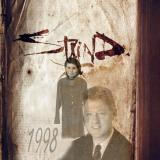 Album cover parody of Chapter V by Staind