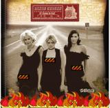 Album cover parody of Home by Dixie Chicks