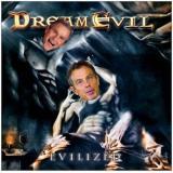 Album cover parody of Evilized by Dream Evil