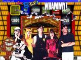 Album cover parody of Whammy! by The B-52\'s