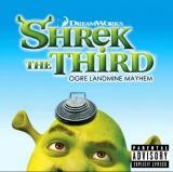 Various Artists Shrek The Third