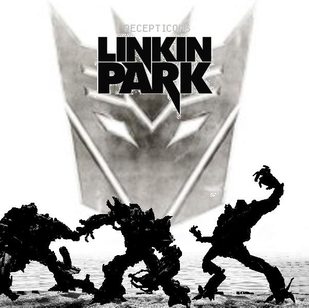 Album cover parody of Minutes to Midnight by Linkin Park