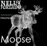 Album cover parody of Loose by Nelly Furtado