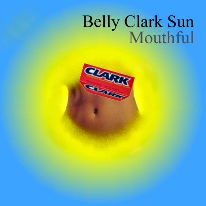 Album cover parody of Thankful by Kelly Clarkson