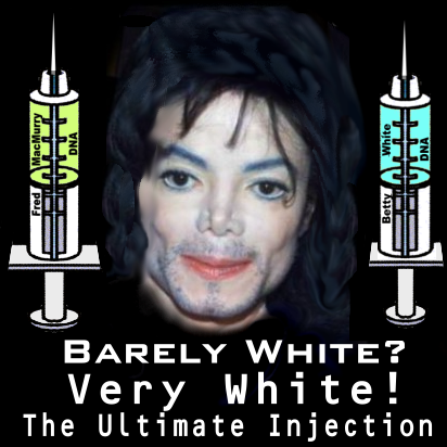 Album cover parody of The Ultimate Collection by Barry White